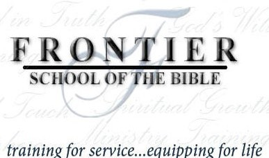 Frontier School of Bible